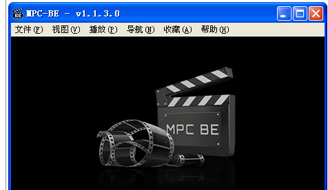 MPC-BE(Media Player Classic美化版) v1.5.2.3699中文版