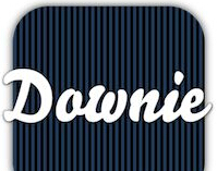 Downie For Mac v3.0.4 中文版