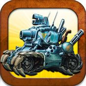 Metal Slug 3 For Mac