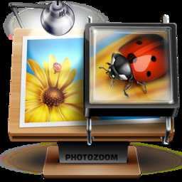 PhotoZoom Pro for mac下载 v7.0.6 中文版
