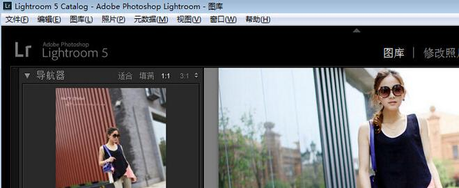 Adobe Photoshop Lightroom for Mac 5.5 简体中文版