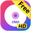 Free DVD Ripper For Mac(dvd转换器)下载 v6.5.23