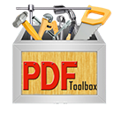 PDF Toolbox Star For Mac(pdf文档工具箱)下载 v5.1.0