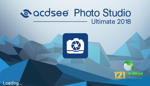 ACDSee Photo Studio Ultimate 2018下载 v11.0.1196免费版