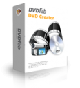 DVDFab DVD Creator For Mac下载 v9.2.3.7免费版