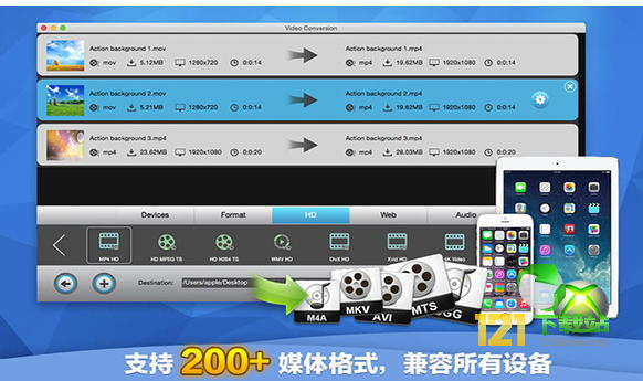 Video Extractor For Mac(视频提取软件)下载 v1.0.1