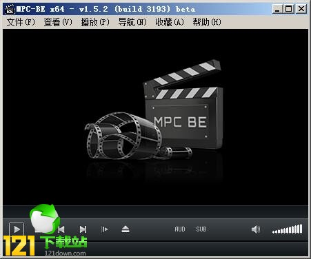 MPC-BE(Media Player Classic美化版)
